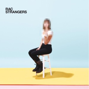 RACStrangers-album