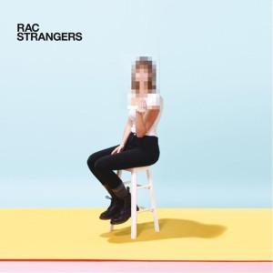 RACStrangers-album